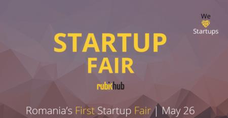 startup fair