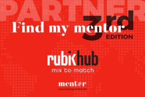 Rubik Hub banner