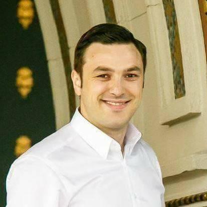 Andrei Ursache