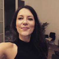 Oana Bouraoui