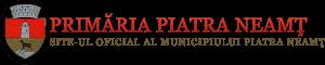 Logo Primaria Piatra Neamt