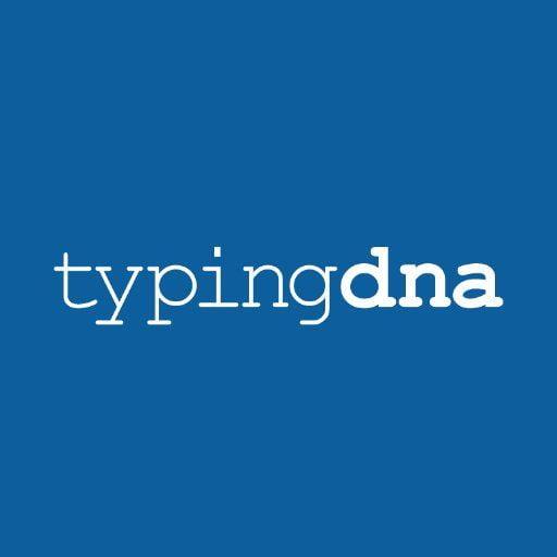 logo typingDNA