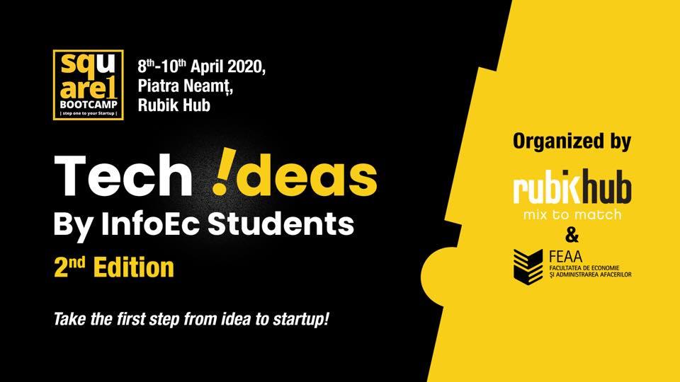 Tech Ideas 2nd edition
