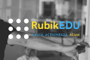 RubikEDU cover