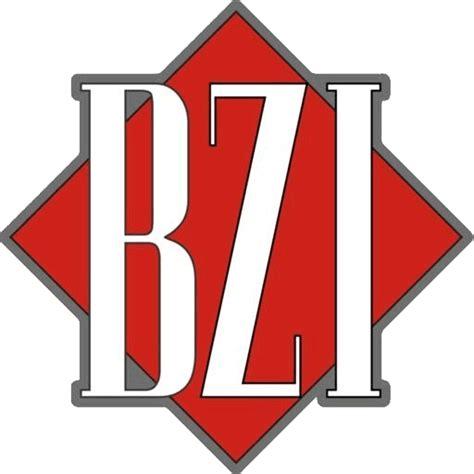 BZI logo