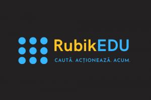 RubikEDU logo sq