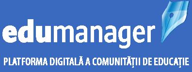 Edumanager Logo