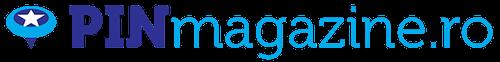 Pin Magazine logo